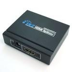 Wingoneer HDMI Splitter Test